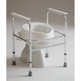 Cadre de Toilette Adeo