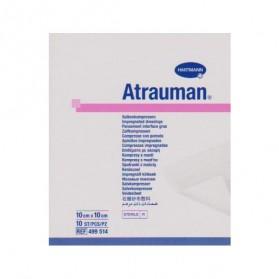 Atrauman 10X10cm