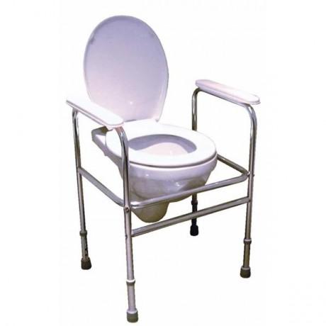 Cadre de Toilette de Type Vanille