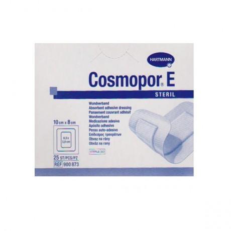 Cosmopor E Steril 10X8 cm