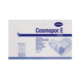 Cosmopor E Steril 15X8 cm