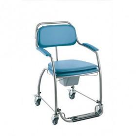 Chaise de Toilette Omega Mobile
