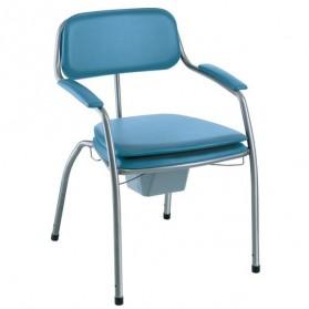Chaise de Toilette Omega Classique