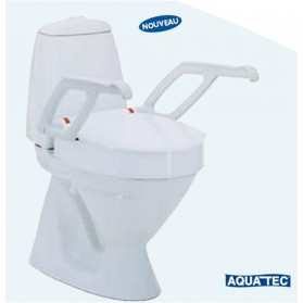 Réhausse WC Aquatec 90000