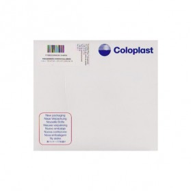 Comfeel Plus Transparents 12,5X12,5cm
