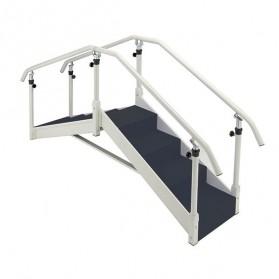 Escalier Droit Compact
