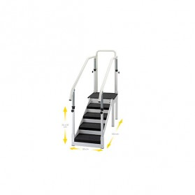 Demi Escalier Droit