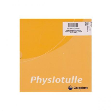 Physiotulle 10X10cm