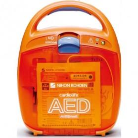 Defibrillateur AED...