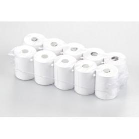 Rouleaux de tickets thermiques pour Imprimantes YKB-01N, YKS-01 (10 pièces) - KERN
