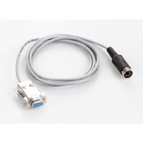 Câble d'interface RS-232 pour raccordement d'un appareil externe KERN