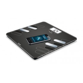 Impédancemètres BF 600 Bluetooth - Beurer