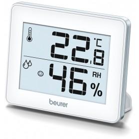 Thermo-hygromètre - HM 16 - Beurer