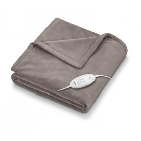 Couverture chauffante Extra Cosy 180*130 - HD 75 - Beurer
