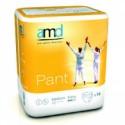 AMD Pant - Extra - Sous-vêtements Absorbants