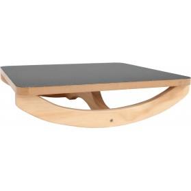 Balance Board en Bois Unidirectionnel - Mambo Max