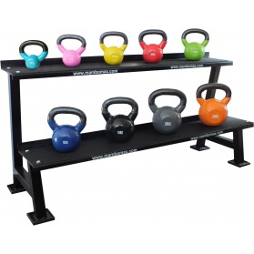 Support pour Kettlebell - Mambo Max