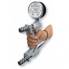 Dynamomètre de Main Digital DHD-3 - Saehan - MSD Europe