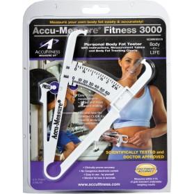 Adipomètre - Accu-Measure - Plastique