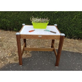 Tables de Jardinage PMR