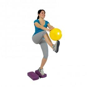 Movin'step pour exercice d'équilibre