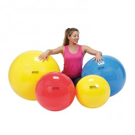 Ballon de gymnastique classique