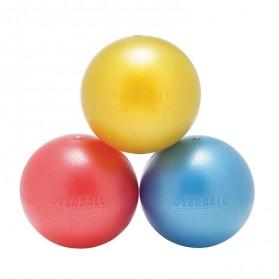 Ballon doux de gymnastique