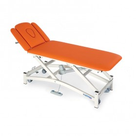 Table de massage electrique Mercure 4 Plans