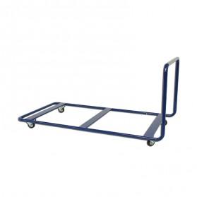 Chariot de transport tapis de gymnastique