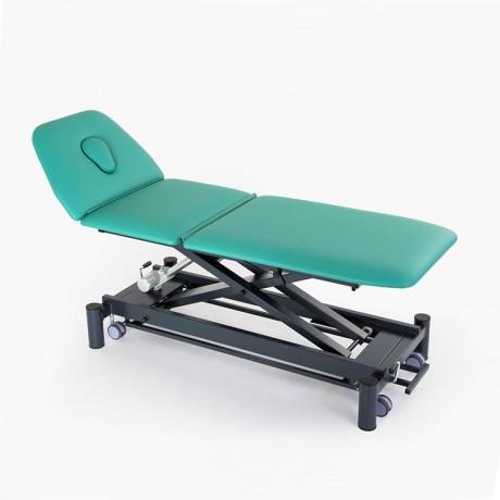 Table electrique de massage Jupiter 3 plans