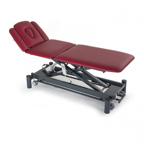 Table de massage Jupiter 5 plans