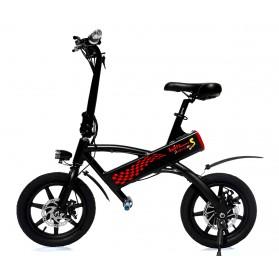 Vélo électrique DreamSpeed S - Blitz