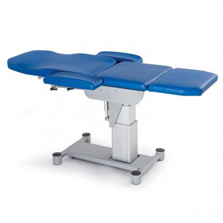 Fauteuil de prelevement éléctrique Disposys-Medical