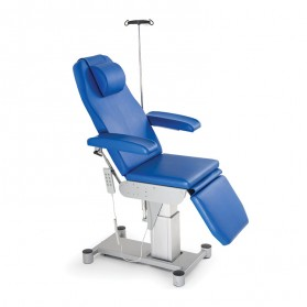 Fauteuil de prelevement éléctrique Disposys-Medical