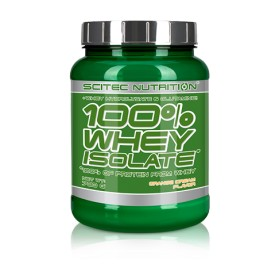 Whey isolate 700 gr banane