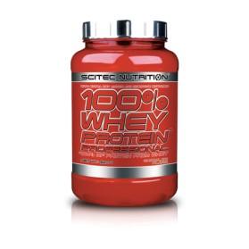 Whey Proteine prof. Scitec Nutrition