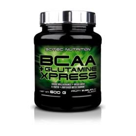 BCAA Glutamine express Scitec Nutrition