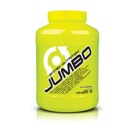 Jumbo 4400 mg Scitec Nutrition