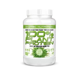 Plant proteine 900 grs scitec Nutrition