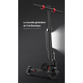 TROTTINETTE ELECTRIQUE DREAMSPEED T