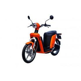 ES2 Scooter électrique