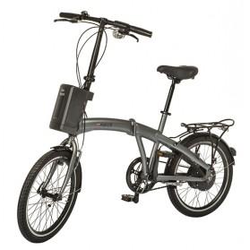 ebfolding Plus - vélo à assistance électrique