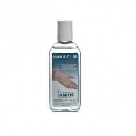 Manugel 85 - Flacon de 75 ml