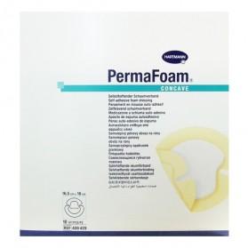 PermaFoam Concave 16,5X18