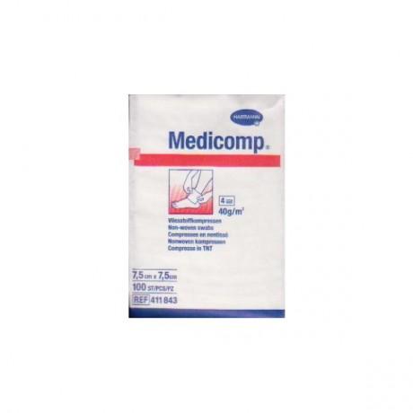 Medicomp Non Steriles 40g