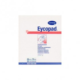 Eycopad Compresse Sterile 56X70 mm