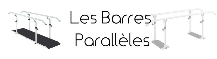 Les Barres Parallèles