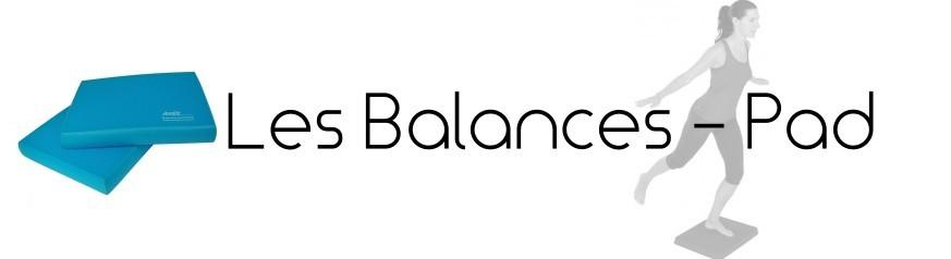 Les Balances-Pad
