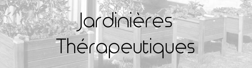 Jardinières Thérapeutiques