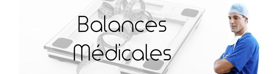 Balances Médicales
